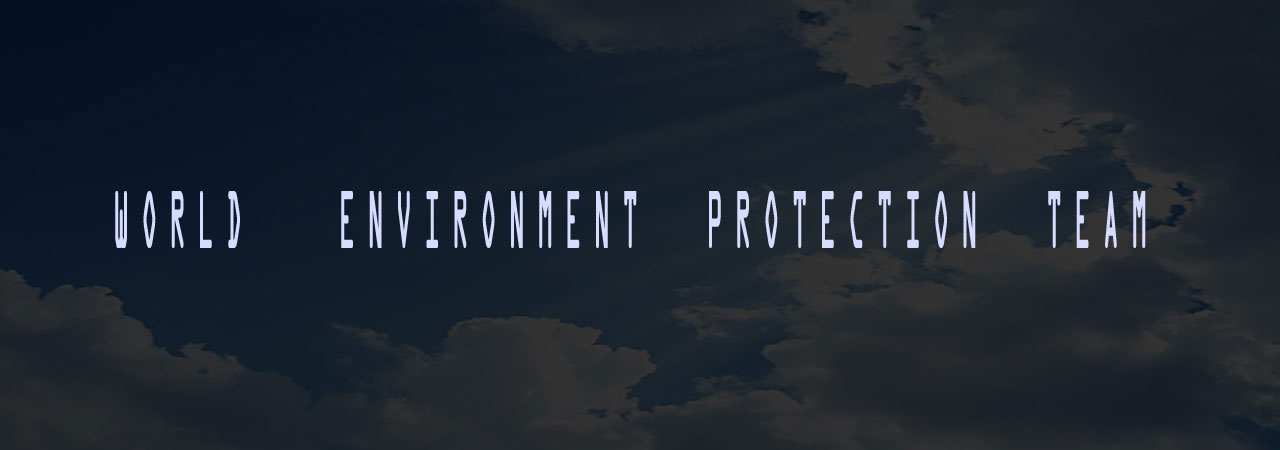 World-Environment-Protection-Team-3