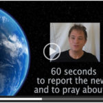 Climate Change - 60 Seconds News & Prayer Video on wept.tv