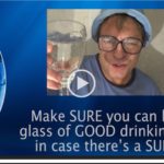 Water Preparedness PSA - August 4, 2016 - 60 Seconds at Wept.TV