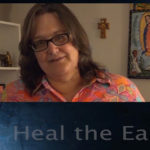 Live Simply - Heal The Earth (Rev. Pat Langlois, Creation Spirituality)